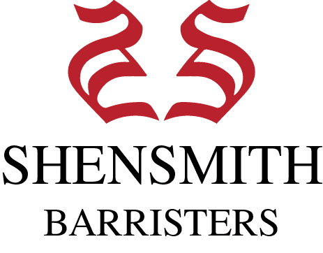 ShenSmith Barristers – Expert advice, & representation